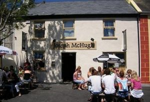Joe McHugh's Bar & Restaurant